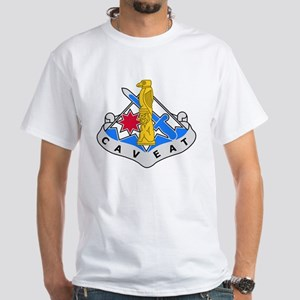 Army-172nd-Stryker-Bde-Crest-Bonnie T-Shirt