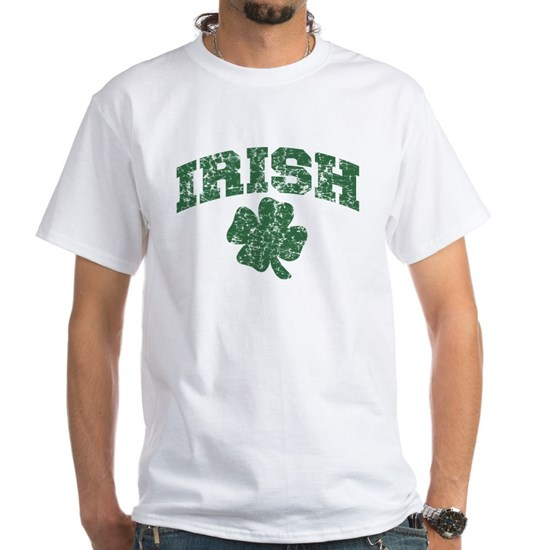 irish worn