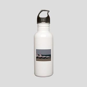 Thunderbirds Stainless Water Bottle 0.6L