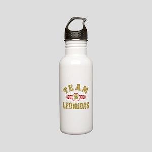 300 Team Leonidas Stainless Steel Water Bottle