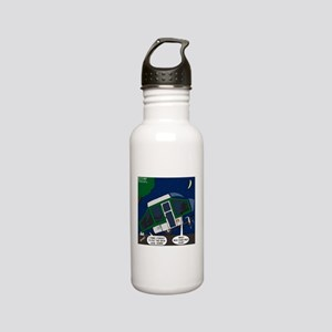 Pop-up Camper Problems Stainless Water Bottle 0.6L