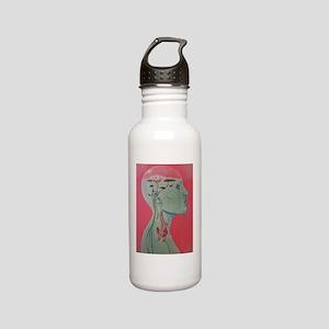 Neotony Stainless Steel Water Bottle