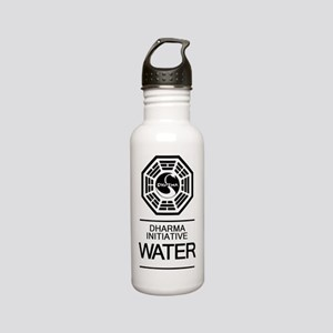 Dharma Initiative Water Bottle, 0.6L