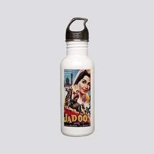 gr_art_of_bollywood_04 Stainless Water Bottle 0.6L