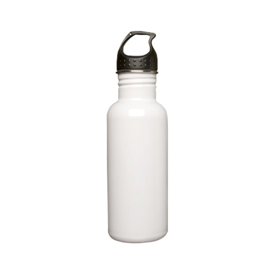 Stainless Steel Water Bottle The Hipster Supreme