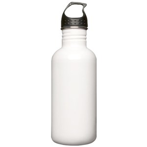 Mother Of Mice Sports Water Bottle Crazy Lady Man Animal Lover Funny