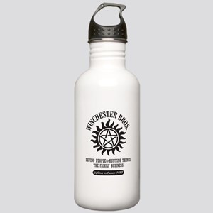 Winchester Bros. Stainless Water Bottle 1.0L