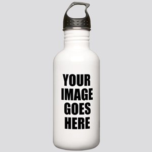 Personalize Your Own Stainless Water Bottle 1.0L