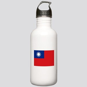 ROC flag Stainless Water Bottle 1.0L
