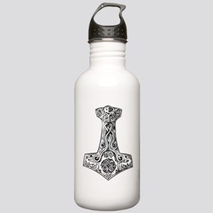 thors hammer Stainless Water Bottle 1.0L