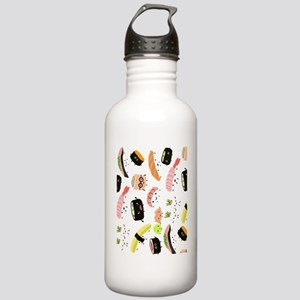 sushiipad2 Stainless Water Bottle 1.0L