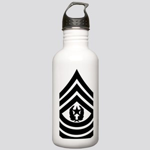 ArmyCommandSergeantMaj Stainless Water Bottle 1.0L