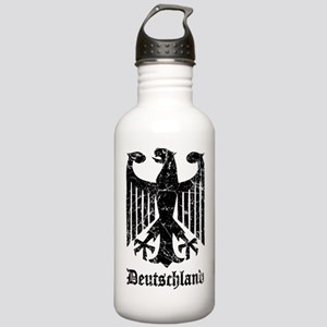 Deutschland (Germany) Eagle Stainless Water Bottle