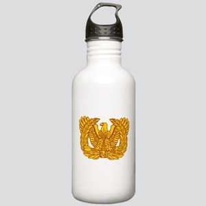 Warrant Officer 2 Stainless Water Bottle 1.0L