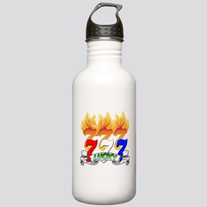 Lucky Sevens Stainless Water Bottle 1.0L