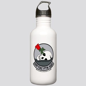 509th TFS Stainless Water Bottle 1.0L