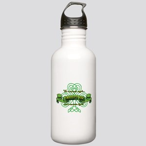 O'Malley's Bar Stainless Water Bottle 1.0L
