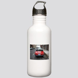 MG Rear Stainless Water Bottle 1.0L