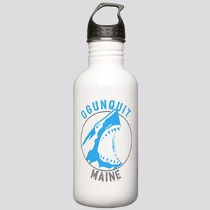 Summer ogunquit- maine Stainless Water Bottle 1.0L