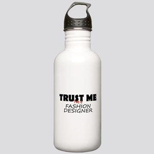 Fashion Designer Water Bottles Cafepress