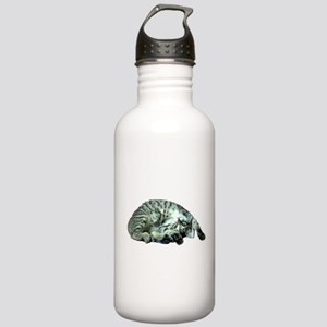 Abby Stainless Water Bottle 1.0L