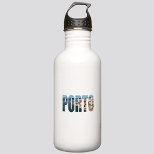 Porto Stainless Water Bottle 1.0L