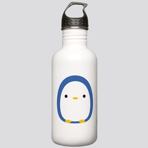 Roly Poly Penguin Water Bottle