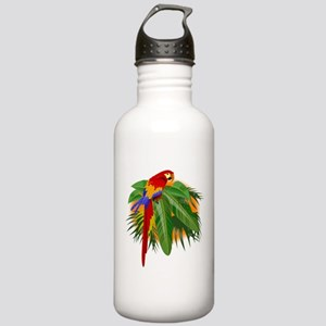 Parrot Stainless Water Bottle 1.0L