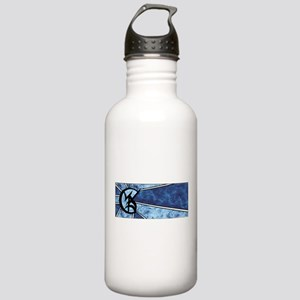 Wedded Union Blue - Stainless Water Bottle 1.0L