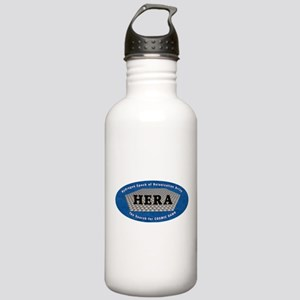 HERA Logo Stainless Water Bottle 1.0L