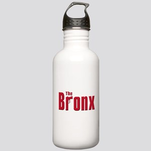 The Bronx,New York Stainless Water Bottle 1.0L