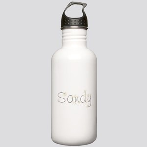 Sandy Spark Stainless Water Bottle 1.0L
