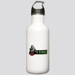 Ferris Bueller's Day O Stainless Water Bottle 1.0L