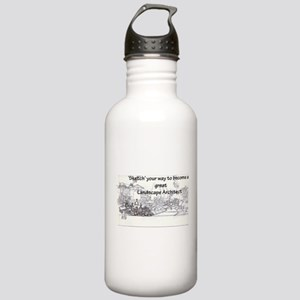 Landscape Architect Stainless Water Bottle 1.0L