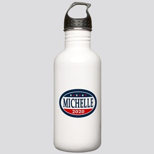 Michelle Obama 2020 Stainless Water Bottle 1.0L