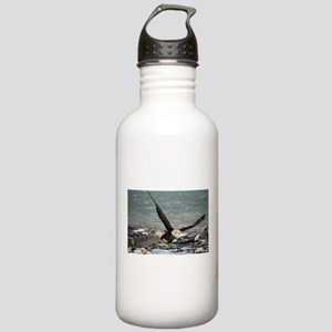 Spirit Of The Wild Water Bottle