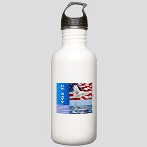 U.S. Navy Water Bottle