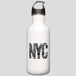 NYC Stainless Water Bottle 1.0L