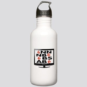 SOCIALIST TV Water Bottle