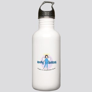 Nursing Assistant Stainless Water Bottle 1.0L