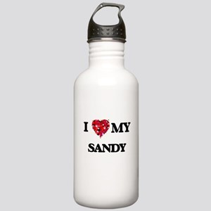I love my Sandy Stainless Water Bottle 1.0L