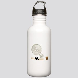 MessageFromBottle09260 Stainless Water Bottle 1.0L