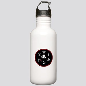 BROTHERHOOD Water Bottle