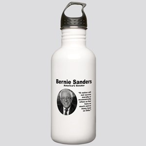 Sanders: Survive Stainless Water Bottle 1.0L