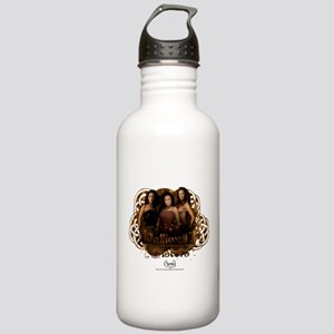 Charmed: Halliwell Sis Stainless Water Bottle 1.0L