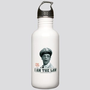 I Am The Law Stainless Water Bottle 1.0L