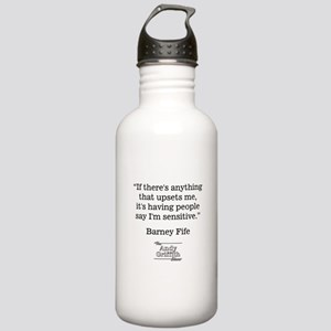 BARNEY FIFE QUOTE Stainless Water Bottle 1.0L