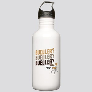 Bueller X3 Stainless Water Bottle 1.0L