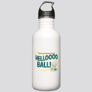 The Honeymooners: Hell Stainless Water Bottle 1.0L