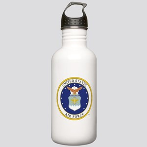 US Air Force Water Bottle